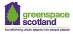 Greenspace Scotland - transforming urban spaces into people places